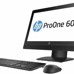 Моноблоки - Моноблок HP ProOne 600 G3 i5 6500, 0
