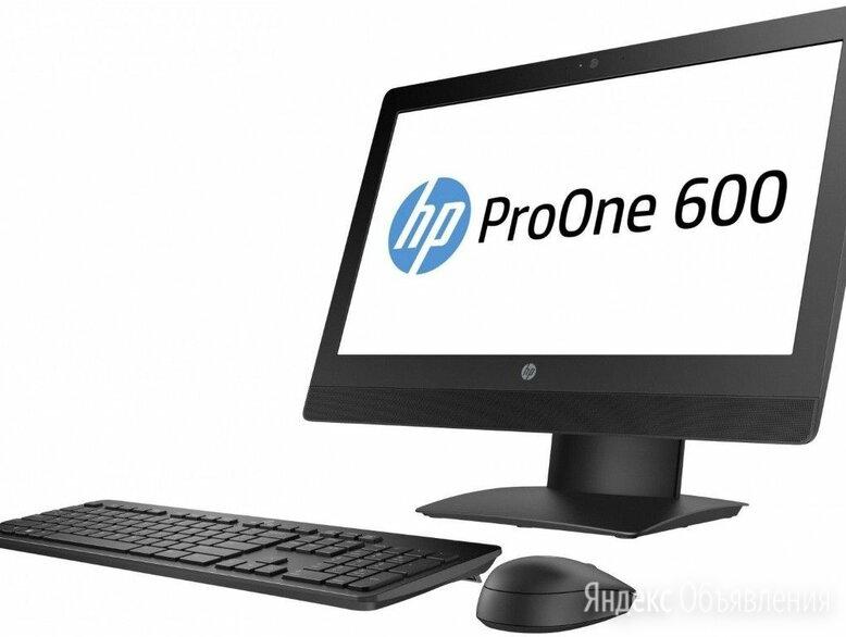 Моноблок HP ProOne 600 G3 i5 6500 по цене 21000₽ - Моноблоки, фото 0