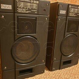 Акустические системы - Радиотехника S30B под пломбами, 0