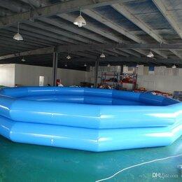 Бассейны - Бассейны из пвх надувной для взрослых, 0