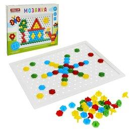 Мозаика - Мозаика, 110 элементов, диаметр 13 мм, 0