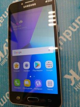 Мобильные телефоны - Смартфон Samsung Galaxy J2 Prime 8GB, 0
