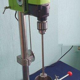 Лабораторное и испытательное оборудование - Диссольвер лабораторный, 0