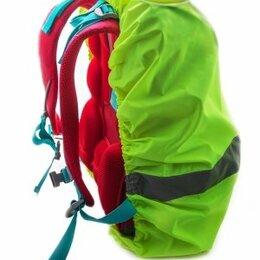 Дорожные и спортивные сумки - Чехол для велорюкзака VInca, 54*45*15 см, RS 201 yellow, 0