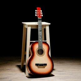 Акустические и классические гитары - Гитара акустическая 2С, 6 струн, 0