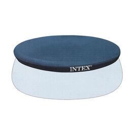 Тенты и подстилки - Тент на бассейн Easy Set, d=366 см, 28022 INTEX, 0