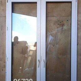 Окна - Окно пластиковое Б/У 1920(в)*1420(ш), 0
