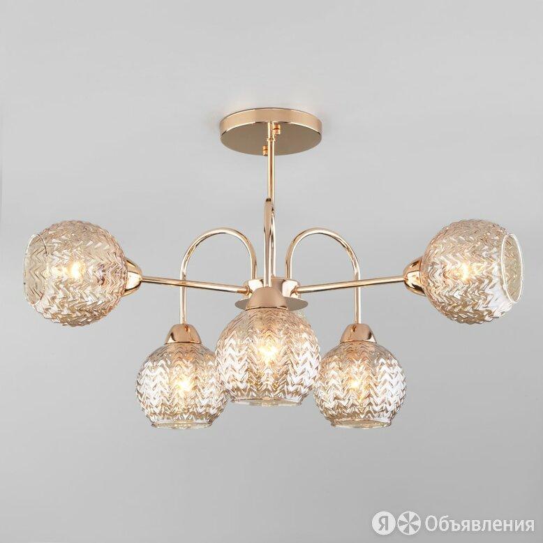 Потолочный светильник Eurosvet 30175/6 по цене 8920₽ - Люстры и потолочные светильники, фото 0