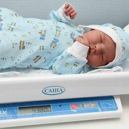 Детские весы - Весы для новорожденных, 0