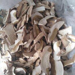 Продукты - белые сушеные грибы первый сорт, 0