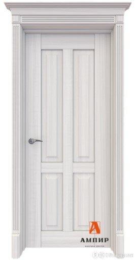 Дверь межкомнатная пвх NM3 по цене 9388₽ - Межкомнатные двери, фото 0