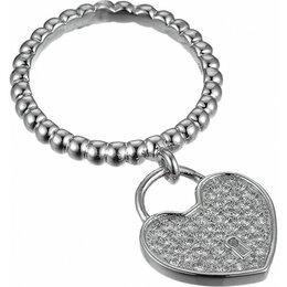 Кольца и перстни - Element47 кольцо серебро вес 4,38 вставка фианит арт. 743335, 0