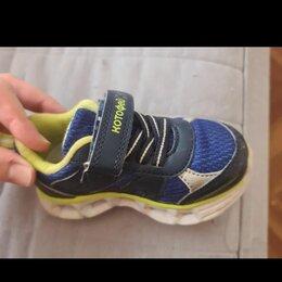Кроссовки и кеды - кроссовки со светящейся платформой, 0
