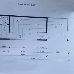 Готовые строения - Павильон остановочный комплекс, 0