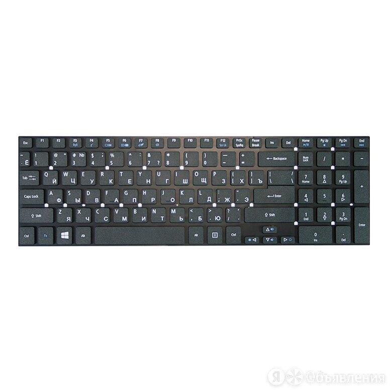 Клавиатура для ноутбука Acer Aspire V3, V3-551, V3-771, 5830T, 5755G. Г-образ... по цене 750₽ - Клавиатуры, фото 0