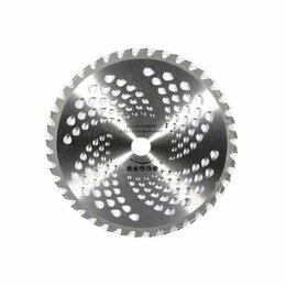 Ножи и насадки для газонокосилок - Диск для триммера On 15-01-215, 0