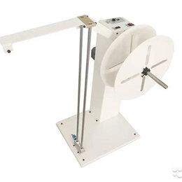 Производственно-техническое оборудование - Cтанок для размотки, смотки кабеля, ленты DY-9110, 0