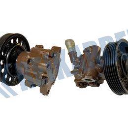 Подвеска и рулевое управление  - Насос гур  VOLVO S80 II/XC60/XC70 II/XC90 , 0