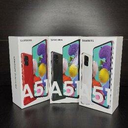 Мобильные телефоны - Samsung A51 гарантия производителя, новый, 0