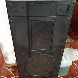 Комплекты акустики - Теле-радио аппаратура, акустические системы, 0