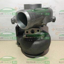 Двигатель и комплектующие - Турбокомпрессор ТКР7С-6 левая, 0