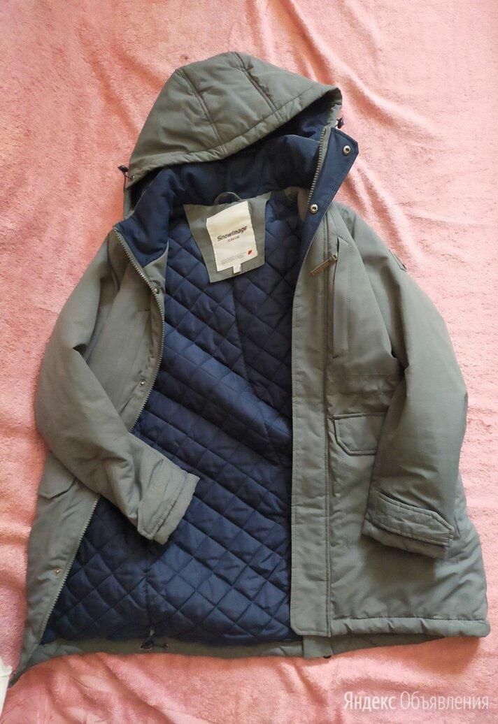 Куртка Snowimage  по цене 2000₽ - Куртки и пуховики, фото 0