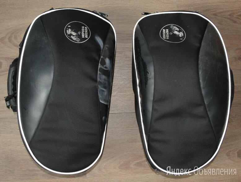 Кофры боковые с креплениями suzuki DL650 hepco bekker по цене 7000₽ - Аксессуары и дополнительное оборудование , фото 0