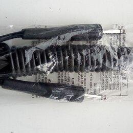Аксессуары и комплектующие - Инструментальный  кабель Jack - Jack 6.3mm, моно, 5 метров, 0