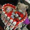 Торты из конфет по цене 1000₽ - Подарочные наборы, фото 8