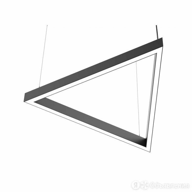 Светильник DIODEX Led Матик Ап по цене 14829₽ - Настенно-потолочные светильники, фото 0