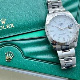 Наручные часы - Rolex Datejust 41mm, 0
