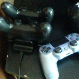 Игровые приставки - Игровая приставка PS4, 0