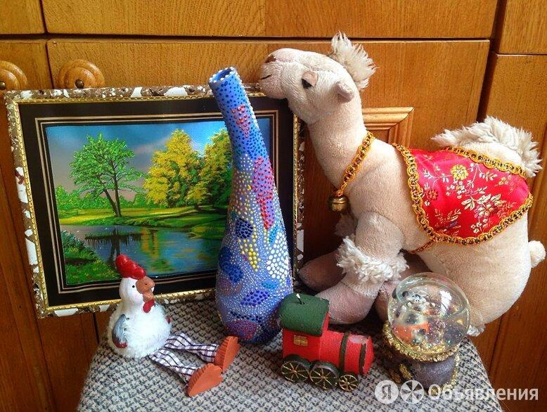 Сувенир свеча светильник по цене 50₽ - Сувениры, фото 0