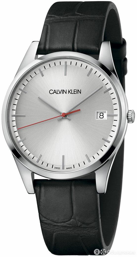 Наручные часы Calvin Klein K4N211C6 по цене 20400₽ - Наручные часы, фото 0