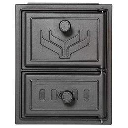 Плиты и варочные панели - Дверца варочной печи 0312 (Aito), 0