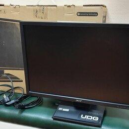 Мониторы - Монитор Acer V223W, 0