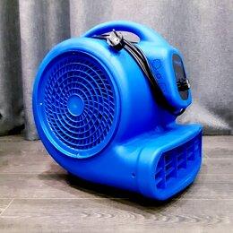 Промышленное климатическое оборудование - Мобильный ковровый фен Trogon jet betta 1/2 blower, 0