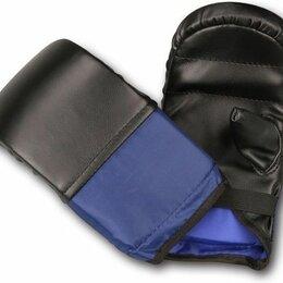 Снарядные перчатки - Перчатки снарядные детские, 0