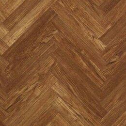Ламинат - BerryAlloc Ламинат BerryAlloc Классическая елка Шато Тик коричневый коллекция..., 0