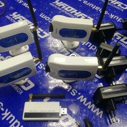 Камеры видеонаблюдения - Комплект видеонаблюдения digital wireless security, 0