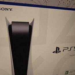 Игровые приставки - PlayStation 5, 0
