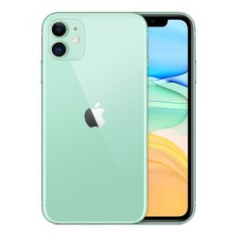 Мобильные телефоны - Apple iphone 11 128gb (зеленый), 0
