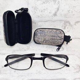 Лупы - Увеличительные очки лупа, 0