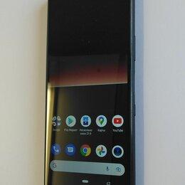 Мобильные телефоны - Смартфон Sony Xperia L4 Dual, 0