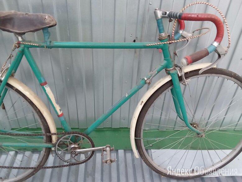 Велосипед хвз спутник в-39 по цене 7000₽ - Велосипеды, фото 0