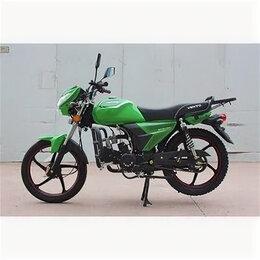 Мото- и электротранспорт - Мопед  Vento Riva 2- КX  Зелёный, 0