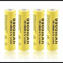Батарейки - Аккумуляторная батарейка18650, 0