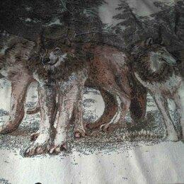Ковры и ковровые дорожки - Волки анималистика (ковёр), 0