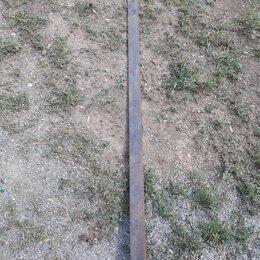 Металлопрокат - Металлическая полоса 50*10мм, 0
