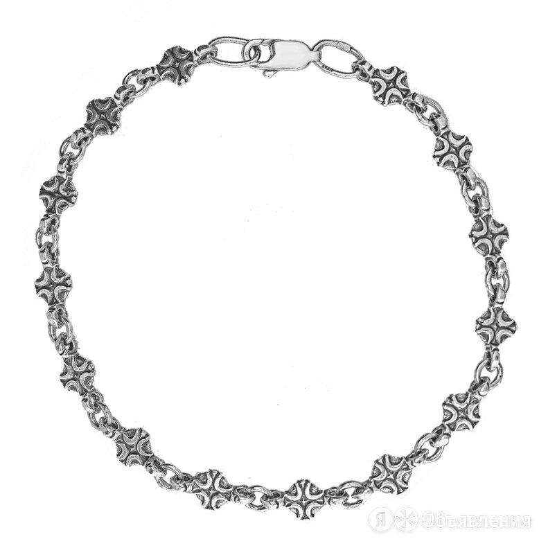 Серебряный браслет по цене 2790₽ - Украшения на тело, фото 0